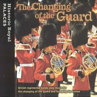 Various - The Changing of the Guard - Various CD 5YVG The Fast Free Shipping