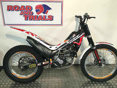 2008 Montesa Cota 4RT Repsol 250 Trials bike Excellent Condition Fully Serviced