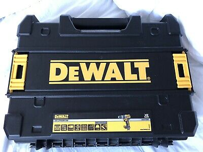 Dewalt XR DCD796NT 18V Body Only, Drill Driver with Stackable Case