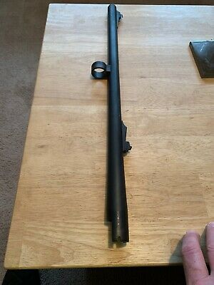 SHOTGUN BARREL 12 Ga  Remington 870 Slug Fully Rifled 20 Inch With Sights