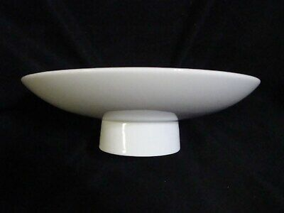 """Bia  Cordon Bleu Footed 9 3/8"""" Serving Plate"""