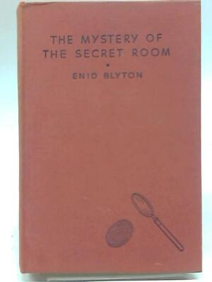 The Mystery of the Secret Room Being the Third (Enid Blyton - 1954) (ID:65835)