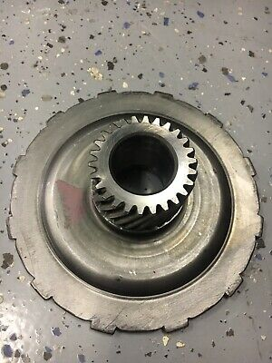 Powerglide OEM Sun Gear And Flange 1.76 **Free Shipping