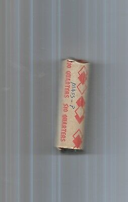 2000 Massachusetts  P State Quarter (40) QUARTERS UNCIRCULATED Roll