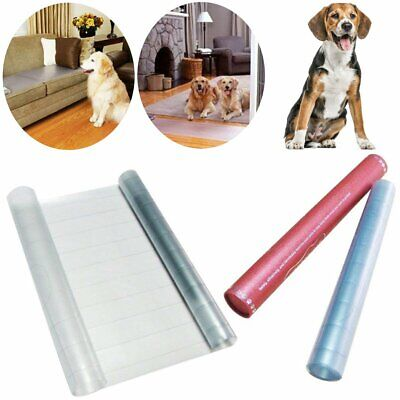 Safe Electronic Pet Training Dog Cat Barrier Repellent Shock Scat Mat Pad Indoor