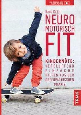 Ritter, Karin: Neuromotorisch fit