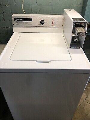 Maytag Coin Operated Washing Machine