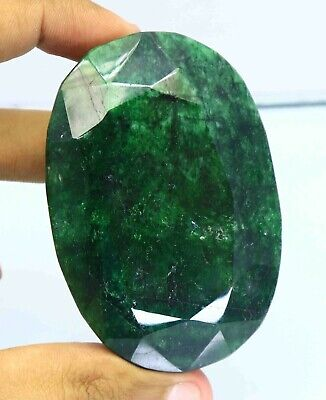 871.00 Ct EGL Certified Exclusive Oval Shape Natural Emerald Gemstone CD4007