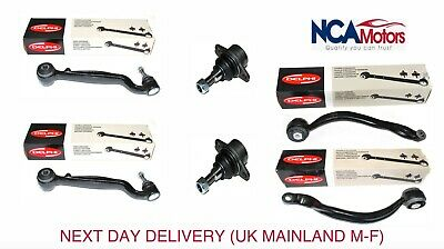 Range Rover L322 Complete Front Upper and Lower Suspension Arms and Ball Joints