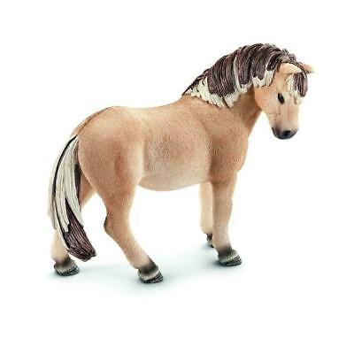Farm Life #13755 Schleich Fjord Horse Foal toy figure NEW