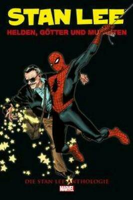 Lee, Stan: Stan Lee Anthologie