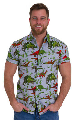 Run And Fly Adventure Dinosaur Retro Kitsch Vintage Style Shirt New Tags S-3XL
