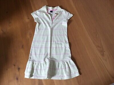 Gap Kids Girls Polo Shirt Style Dress Age 12 Years