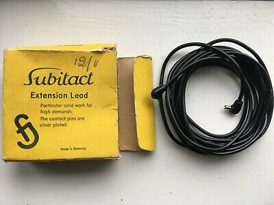 Subitact Extension Lead