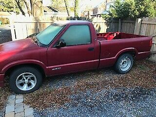 1998 Chevrolet Other Pickups  truck