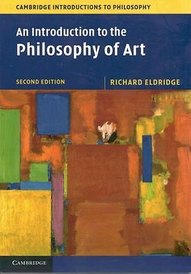 An Introduction to the Philosophy of Art (Cambridge Introductions to Philosophy)