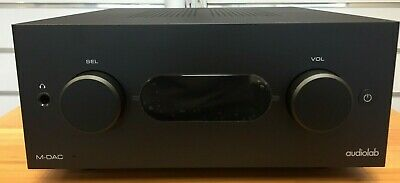 Amplifiers & Preamps, Receivers & Amplifiers, Home Audio, TV, Video