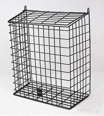 DWD Large Letter Box Door Cage Guard