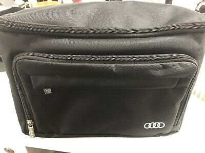 Brand New Genuine Audi Car Cleaning Kit With Storage Bag