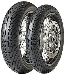 Sachs XTC 125 Racing 2003 Dunlop Mutant Rear Tyre (150/60 ZR17) 66W
