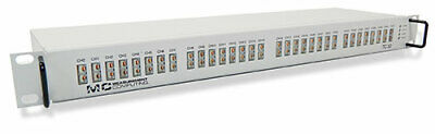 Measurement Computing TC-32 High-Precision Thermocouple USB/Ethernet System