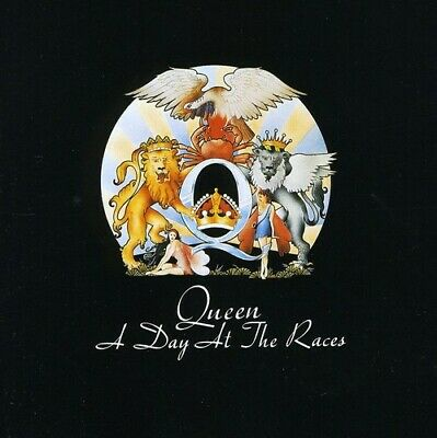 Day At The Races (2011 Remaster) - Queen (CD New)