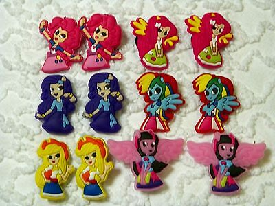 Croc Clog  My Little Pony Plug Shoe Charms Will Also Fit Jibitz,Croc  C 593