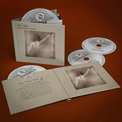 Bush,kate-The Other Sides (2018 Remaster) Cd New