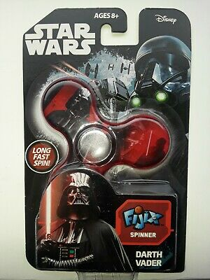 Six Heads Star Wars Stormtrooper Metal Hand Spinner Fidget With Package New