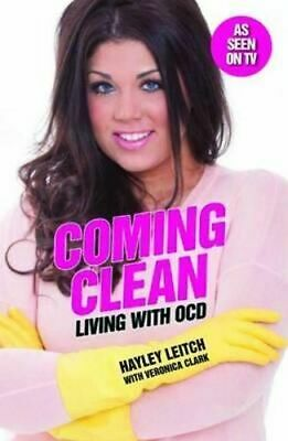 NEW Coming Clean By Hayley Leitch Paperback Free Shipping