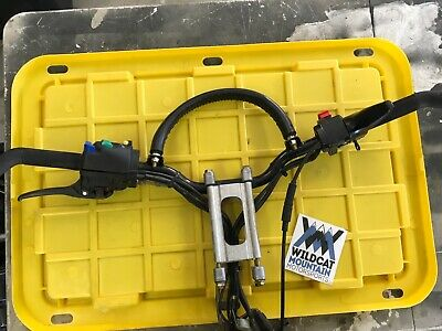 Handlebars & Mirrors, Snowmobile Parts, Parts & Accessories