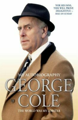 NEW George Cole By George Cole Paperback Free Shipping