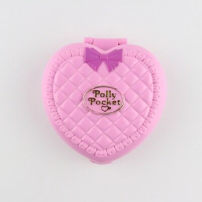 POLLY POCKET 1994 Perfect Playroom Compact