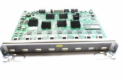 C300 C150 Force10 DELL  LC-CB-10GE-4P 4 PORT 10GE LAN CB MODULE