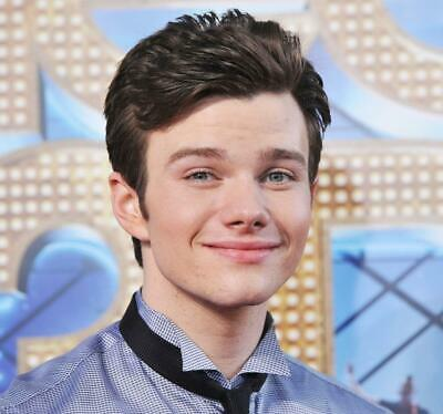 Chris Colfer 8x10 Picture Simply Stunning Photo Gorgeous Celebrity #16