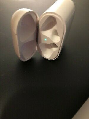 Apple AirPods Charging Case Genuine Authentic OEM Replacement Charger Only