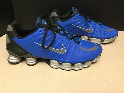 best supplier to buy quality MEN NIKE SHOX running shoes size 12 - $50.00 | PicClick