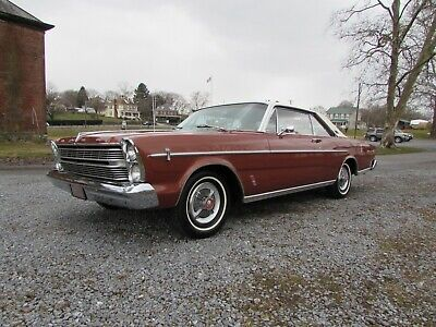 1966 Ford Galaxie 500 1966 Ford Galaxie 500 * No Reserve * Nice Driver * Original