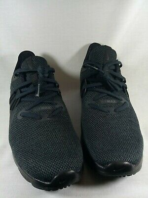 size 40 d80ac a066d Nike Air Max Sequent 3 Running Shoes Black Anthracite 921694-010 Men s size  11