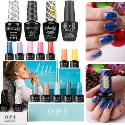 15ml OPI GEL COLOR - Esmaltes de Uñas OPI UV Gel Polish Soak Off PERMANENTE
