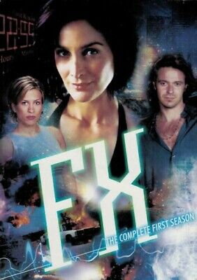 Fx - The Complete First Season (1St) (Boxset) New Dvd