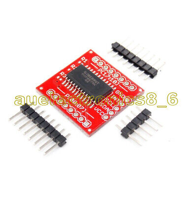 PCF8575 IIC I2C I/O Extension Shield Module 16 bit SMBus I/O ports For Arduino U