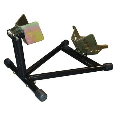 "Bike-It Self-Assembly 12"" To 18"" Front Wheel Chock / Stand For"