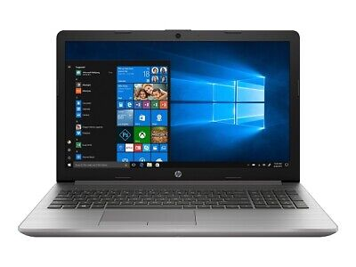 HP Notebook 15,6 Zoll - AMD Dual Core - 8GB - 480GB SSD - DVD - Win10