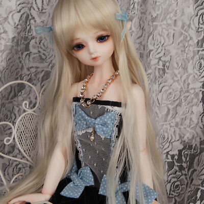 Newest Arrival 1/4 BJD Doll BJD/SD LOVELY Beautiful Doll For Baby Girl Gift *