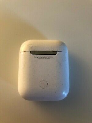Apple AirPods Charging Case OEM Replacement Charger - Heavy Use / Works Great