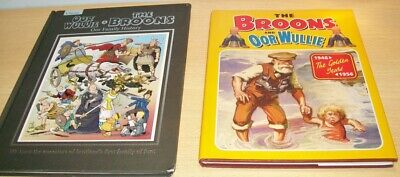 The BROONS & OOR WULLIE x2 - Oor Family History & 1946-56 Golden Years