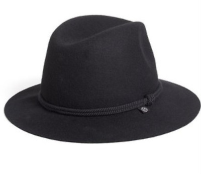 Treasure/&Bond 130447 Wool Felt Panama Hat