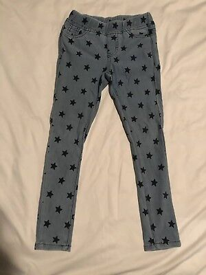 Girls Seed Jeggings, Size 5 - 6