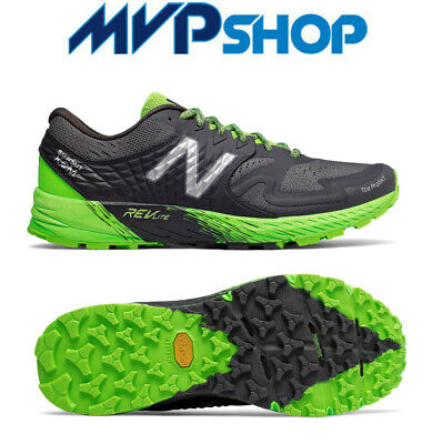 new balance uomo trail running